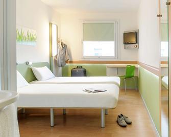 Ibis Budget Berlin Genshagen - Genshagen - Schlafzimmer