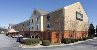 Extended Stay America - Greenville - Airport - Greenville