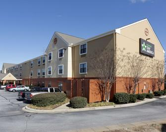 Extended Stay America - Greenville - Airport - Greenville - Building