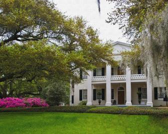 Monmouth Historic Inns and Gardens - Natchez - Building