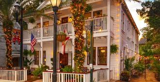 44 Spanish Street Inn - St. Augustine