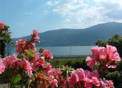 Residence Tre Ponti - Verbania - Outdoors view
