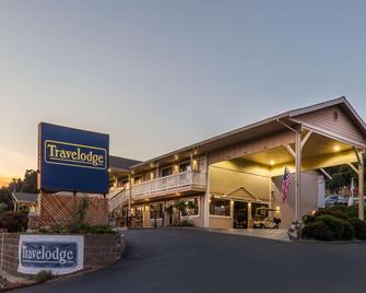Travelodge by Wyndham Angels Camp CA - Angels Camp - Building