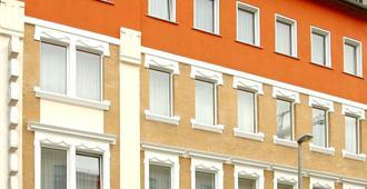 Hotel Adler - Leipzig - Bygning