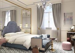 Hotel Excelsior Venice - Venice - Phòng ngủ
