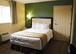 Extended Stay America - Chesapeake - Churchland Blvd. - Chesapeake - Bedroom