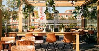Corendon City Hotel Amsterdam - Amsterdam - Restaurant