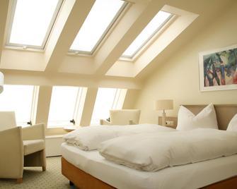 Hotel-Restaurant Amadeus - Isernhagen - Camera da letto
