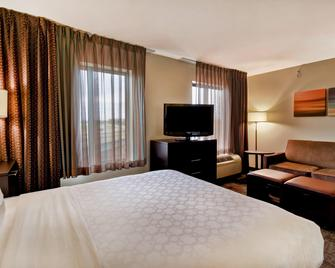 Staybridge Suites Middleton/Madison-West - Middleton - Bedroom