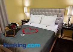 Hotel Tulipa - Bragança - Bedroom