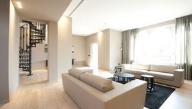 I Portici Hotel - Bolonia - Sala de estar