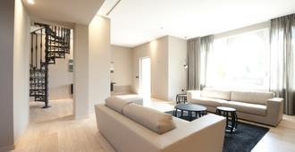 I Portici Hotel - Bologna - Stue