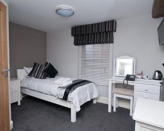 The Vernon Hanbury - Bromsgrove - Bedroom