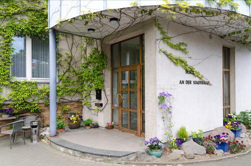 Hotel An Der Stadthalle - Braunschweig - Outdoor view