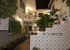 El Patio Suites - กวายากิล