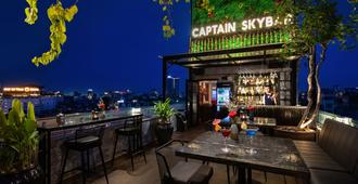 Silk Collection Hotel & Spa - Hanoi