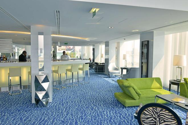 Hotel Presidente Luanda - Λουάντα - Bar