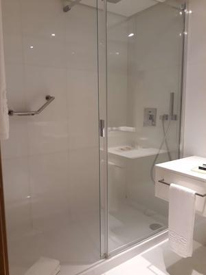 Hotel Presidente Luanda - Λουάντα - Μπάνιο