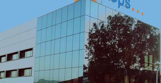 Kaps Hostel Vigo - Vigo - Edificio