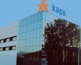 Kaps Hostel Vigo - Vigo - Building