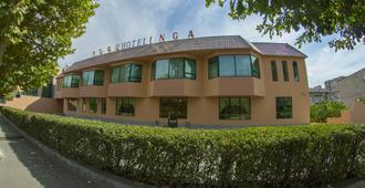 Inga Hotel Yerevan - ירבאן - בניין
