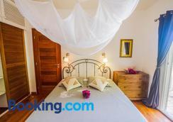 Carre Royal - Deshaies - Bedroom