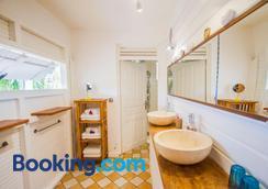 Carre Royal - Deshaies - Bathroom