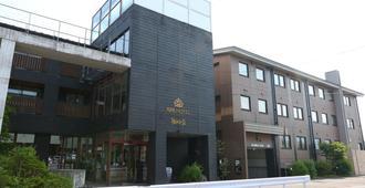 Apa Hotel Karuizawa Ekimae Karuizawaso - Karuizawa - Edificio