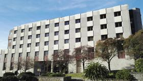Copthorne Hotel Plymouth - Plymouth - Edifício