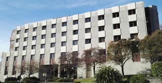 كوبثورن هوتل بليموث - بليموث - مبنى