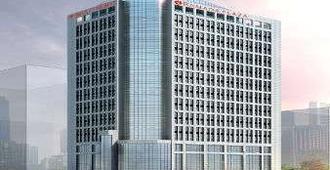 Ramada Plaza by Wyndham Changsha South - Changsha - Building