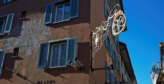 Hotel Adler Zürich - Ζυρίχη - Κτίριο