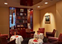 Hotel Adler - Zurich - Lounge