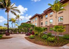 Courtyard by Marriott Oahu North Shore - Laie - Edificio