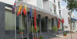 Dream's Hotel - Tetuán - Edificio