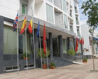 Dream's Hotel - Tétouan - Gebäude