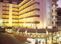Hotel Roissy Lourdes - Lourdes - Edificio