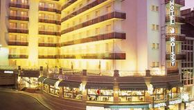 Hotel Roissy Lourdes - Lourdes - Gebouw