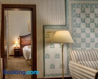 Danubius Health Spa Resort Nove Lazne - Марианске Лазне - Спальня