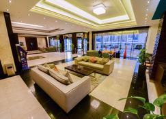 The K Hotel - Manama - Lobby