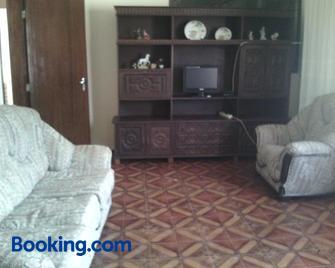 Vista Boa - Porto da Cruz - Living room