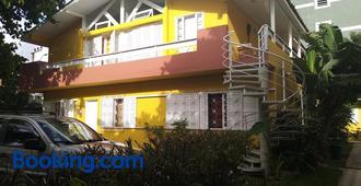 Casas Amarelas - Florianopolis - Building