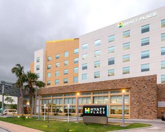 Hyatt Place Ciudad del Carmen - Сьюдад Дель Кармен - Building