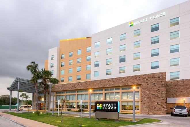Hyatt Place Ciudad del Carmen - Ciudad del Carmen - Edificio