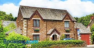Kingfisher Cottage - Tavistock - Edificio