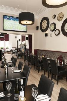 West End Hotel - Hostel - Edinburgh - Restaurant