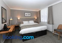 Green Lodge by Marston's Inns - Wirral - Bedroom