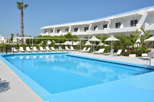 Costa Angela - Kos - Pool