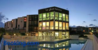 Hotel Le Rochelois - La Rochelle