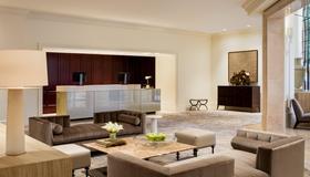 Rosewood Mansion On Turtle Creek - Dallas - Lobby